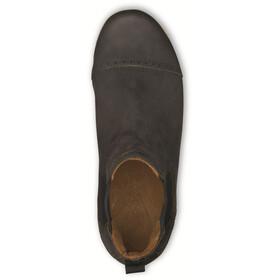 Olukai M's Honolulu City Boot Black/Black